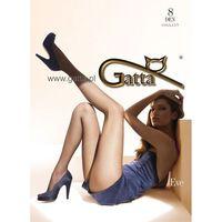 Gatta Rajstopy eve 8 den 24h 2-s, grafit/odc.szarego. gatta, 2-s, 3-m, 4-l