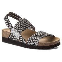 Sandały SCHOLL - Kaory Sandal F27033 1006 350 Black/Silver