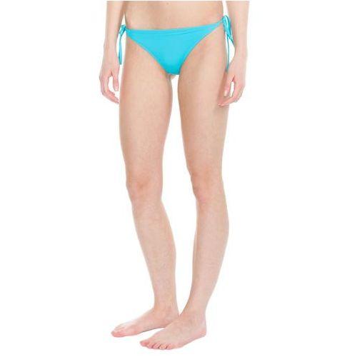 Calvin Klein Dolna część stroju kąpielowego Niebieski XS (8718935354755)