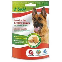 Dr seidel smakołyki dla psów na zdrowe stawy 90g