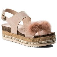 Espadryle - 449008e1c rose antique marki Bullboxer