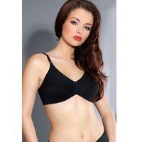 Biustonosz soft model 301 black marki Jarpol