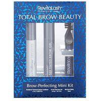 RevitaLash Total Brow Beauty   Zestaw podkreślający brwi