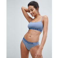 bikini brief - blue marki Tommy hilfiger