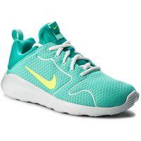 Buty - kaishi 2.0 (gs) 844668 300 hyper torq/volt clr jade/white, Nike