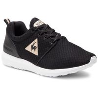 Le coq sportif Sneakersy - dynacomf 1910786 black/rose gold