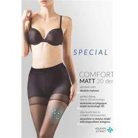 Rajstopy Comfort Matt 20 den code 479, 22813227987