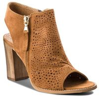Sandały NESSI - 18351 Camel 19, w 2 rozmiarach