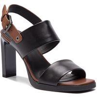 Sandały GEOX - D Jenieve A D92CDA 00043 C0111 Black/Brown, w 4 rozmiarach