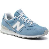 Sneakersy - wl996cle niebieski marki New balance
