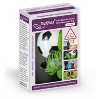 Duffies Poduszki/wkładki antyzapachowe do butów anti geruchs kissen