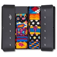 Happy socks - skarpetki year anniversary gift box (komplet)