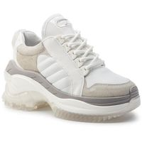 Sneakersy - 66266-ca bx1586 light grey/white 638 marki Bronx
