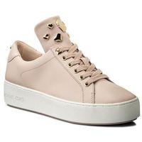 Sneakersy MICHAEL KORS - Mindy Lace Up 43R8MIFS1L Soft Pink, 1 rozmiar