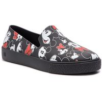 Melissa Lordsy - ground + mickey ad 32533 black/white/red 53463