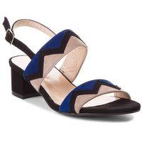 Sandały SERGIO BARDI - Fabro SS127358818SG 840, w 3 rozmiarach