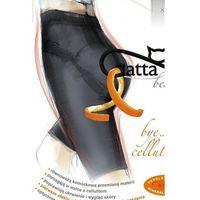 Gatta Long-Shorts Szorty modelujące, spodenki