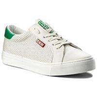 Sneakersy BIG STAR - AA274745 White, kolor biały