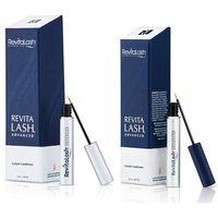 Revitalash zestaw: eyelash conditioner advanced 3,5ml + eyelash conditioner advanced 2,0ml (9753197531359)
