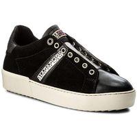 Sneakersy - minnie 15731195 black n00 marki Napapijri