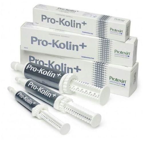Protexin veterinary Protexin pro-kolin+ probiotyk dla psów i kotów 15ml/30ml