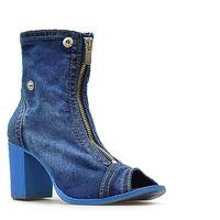 Botki Lanqier 42C150 Jeans