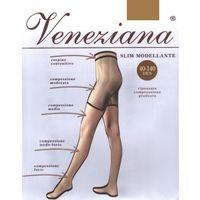 slim modellante 40 • rozmiar: 2/s • kolor: visone, Veneziana