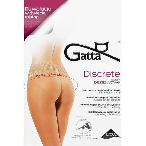 discrete 01, Gatta
