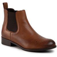Sztyblety LASOCKI - 4768-03 Camel, kolor brązowy