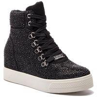 Sneakersy - corey high sneaker sm11000260-04001-010 black multi, Steve madden, 40-41