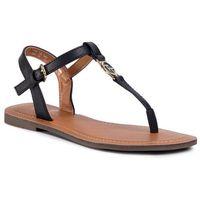 Sandały TOM TAILOR - 809030300 Navy