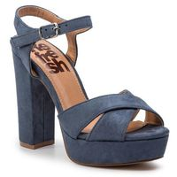 Sandały REFRESH - 69837 Jeans