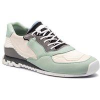 Sneakersy CAMPER - Nothing K200836-007 Multicolor, kolor zielony