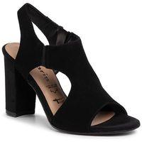 Sandały TAMARIS - 1-28003-24 Black 001, w 5 rozmiarach