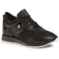 Sneakersy - 00701 faeda czarny, Simen