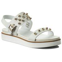 Sandały BALDININI - 899249P13ZGARO9000 Bianco, w 4 rozmiarach