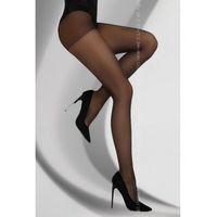 LivCo Corsetti Fashion Marilan 20 DEN Black rajstopy, kolor czarny