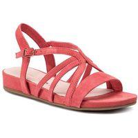 Sandały TAMARIS - 1-28177-32 Raspberry 607