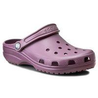 Klapki - classic 10001 lilac marki Crocs
