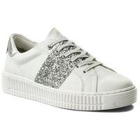 Sneakersy MARCO TOZZI - 2-23719-30 White Comb 197, kolor biały