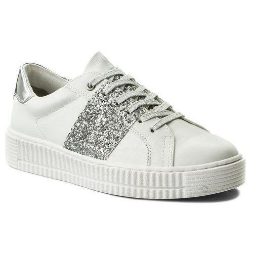 Marco tozzi Sneakersy - 2-23719-30 white comb 197