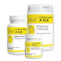 DOLFOS Fosforan wapnia z AD- preparat witaminowo - mineralny dla psów 800g (5906764765498)