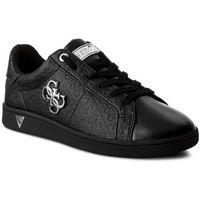Sneakersy GUESS - FLBYS1 LEA12 BLKBL
