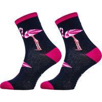 Skarpetki Freak Feet LFLA-NFU, bawełna