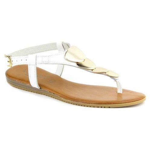 Sandały damskie m580d marki Venezia