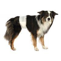 TRIXIE Pieluchy dla psów rozm. M-L 12szt/opak. - M-L 12szt/opak (4011905236421)