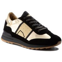 Sneakersy PHILIPPE MODEL - Toujours PSLD M002 Metal Or/Sable