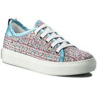 Sneakersy PINKO - Pinolo Sneaker PE 18 BLKS1 1H20GF Y4F2 Mult. Rosa NE1, kolor wielokolorowy