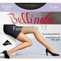 1 rajstopy fascination 15 den be225001 marki Bellinda