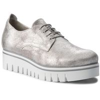 Oxfordy TAMARIS - 1-23710-30 Silver Metall 933